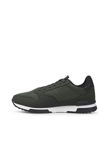 Slazenger Slazenger MOBILE Sneaker Erkek Ayakkabı    Haki